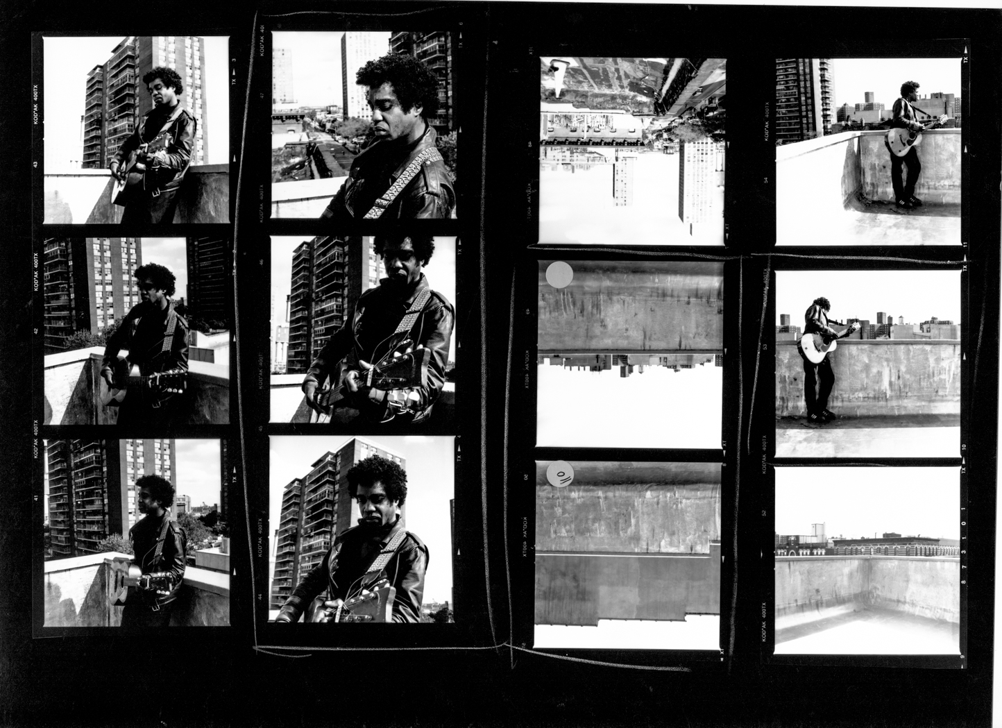Kontakt_NYC_LES_Baby_M_Roof_Guitar | DC / P